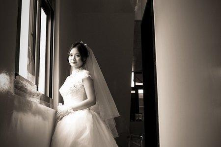 奕彰與玟俞婚禮紀錄