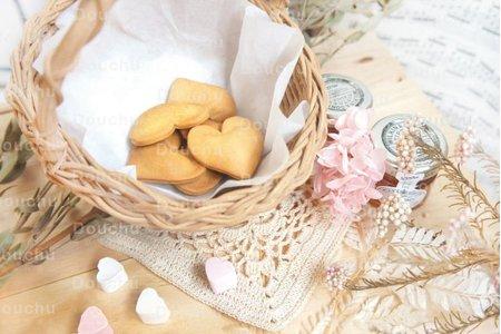 噗通噗通甜心餅【桌上、二進、送客禮】