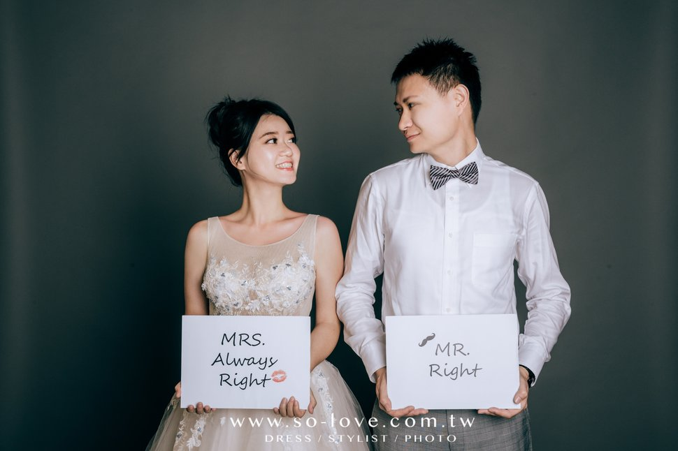 GY2B1418 - So.Love Wedding 樂樂蕾絲《結婚吧》