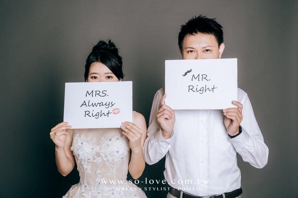 GY2B1421 - So.Love Wedding 樂樂蕾絲《結婚吧》