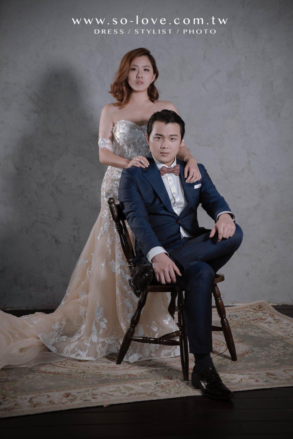 GYDSC02713 - So.Love Wedding 樂樂蕾絲《結婚吧》