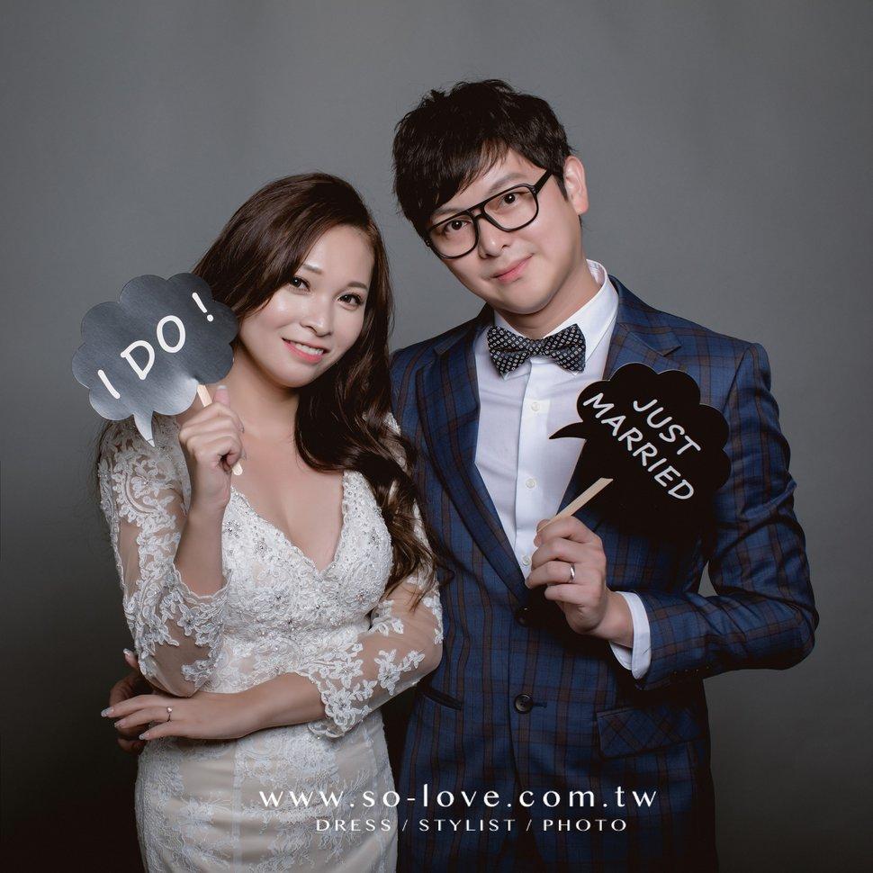 GYRYAN3846 - So.Love Wedding 樂樂蕾絲《結婚吧》