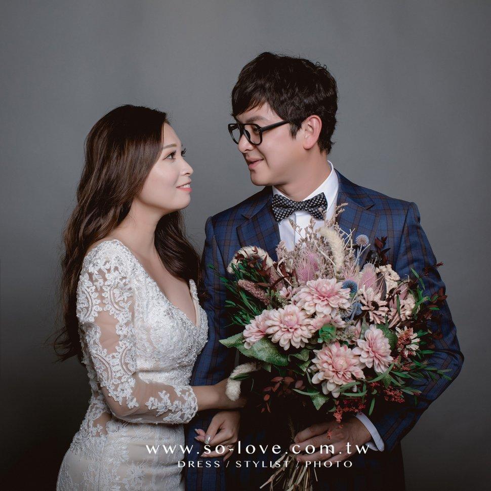GYRYAN3849 - So.Love Wedding 樂樂蕾絲《結婚吧》