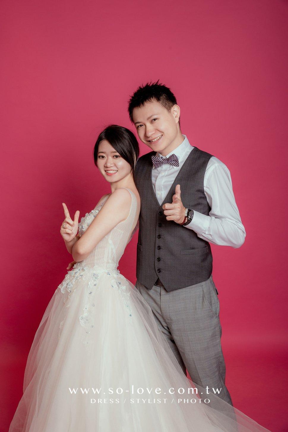 RCG2B1339 - So.Love Wedding 樂樂蕾絲《結婚吧》