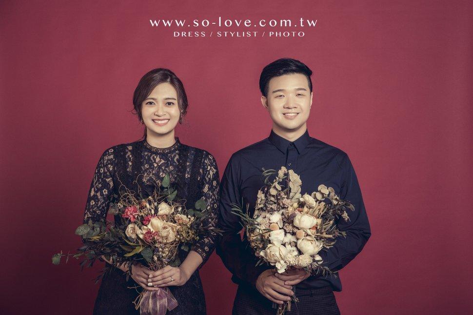 Rm-422 - So.Love Wedding 樂樂蕾絲《結婚吧》