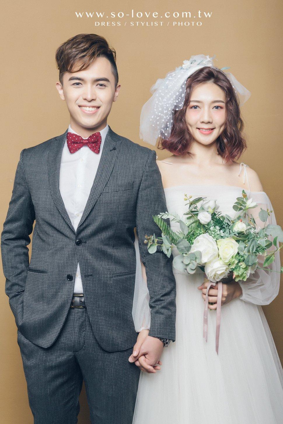 YDSC_5193 - So.Love Wedding 樂樂蕾絲《結婚吧》