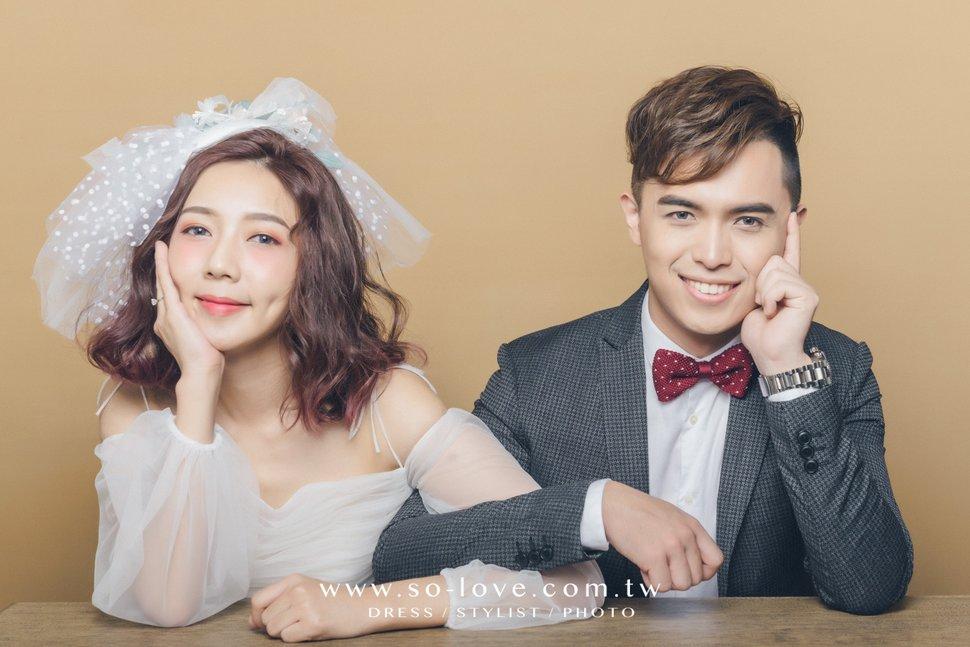 YDSC_5215 - So.Love Wedding 樂樂蕾絲《結婚吧》