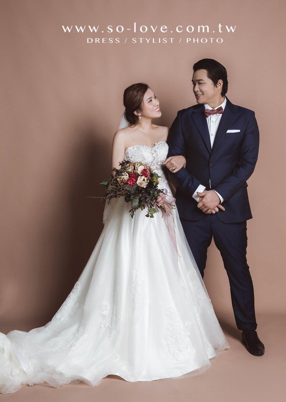 YCG2B8137-裁切 - So.Love Wedding 樂樂蕾絲《結婚吧》
