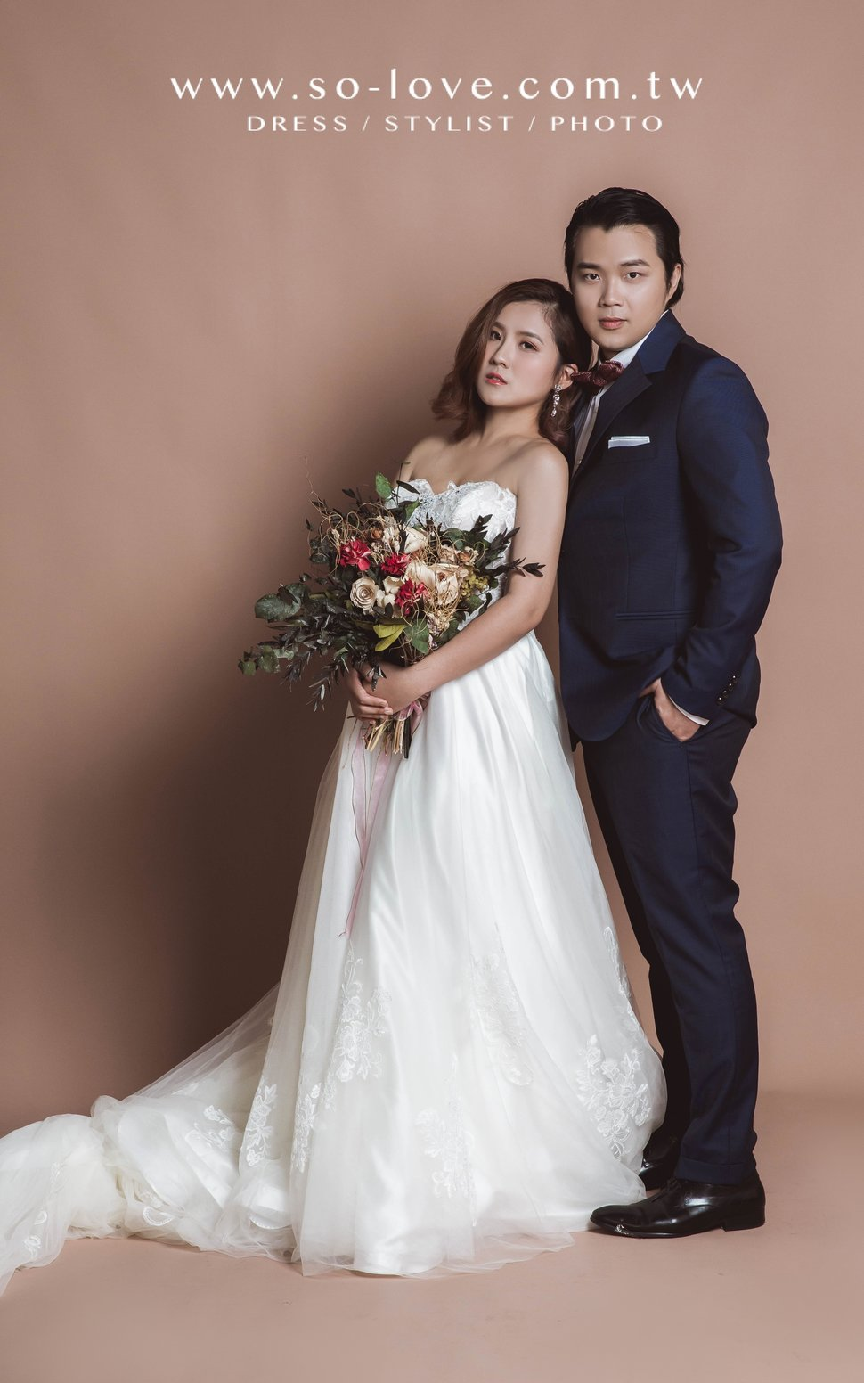 YCG2B8184-裁切 - So.Love Wedding 樂樂蕾絲《結婚吧》