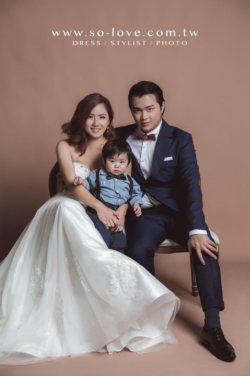YCG2B8259 - So.Love Wedding 樂樂蕾絲《結婚吧》