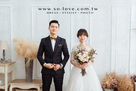 「韓風系列」因為有你,生活有了意義