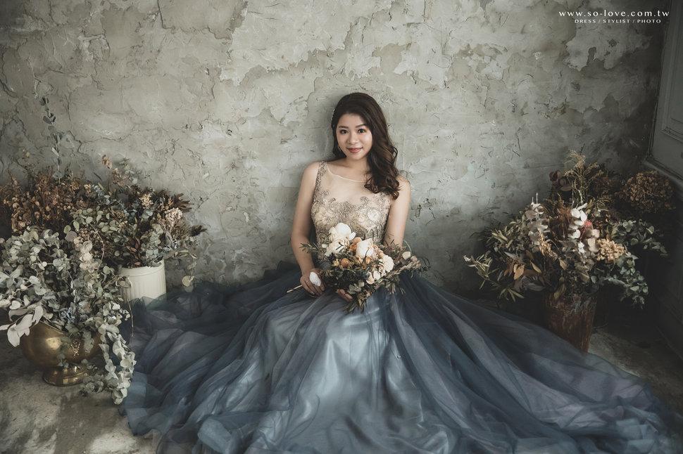 CG2B9921 - So.Love Wedding 樂樂蕾絲《結婚吧》