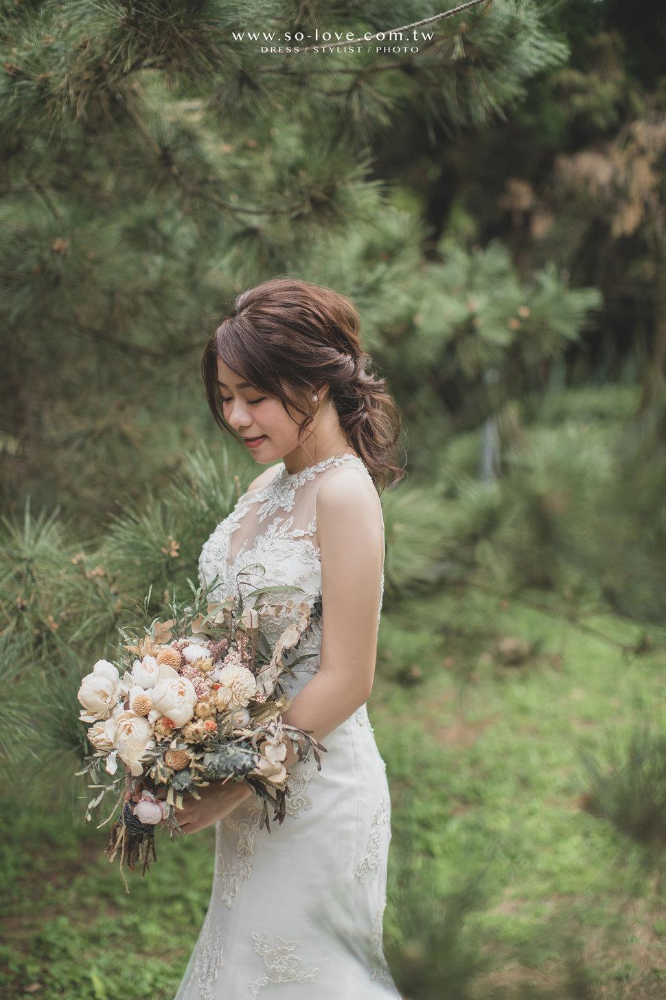 RYAN8069 - So.Love Wedding 樂樂蕾絲《結婚吧》