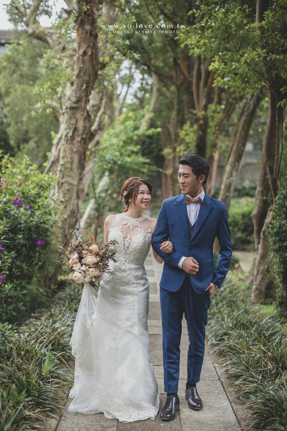 RYAN8082 - So.Love Wedding 樂樂蕾絲《結婚吧》
