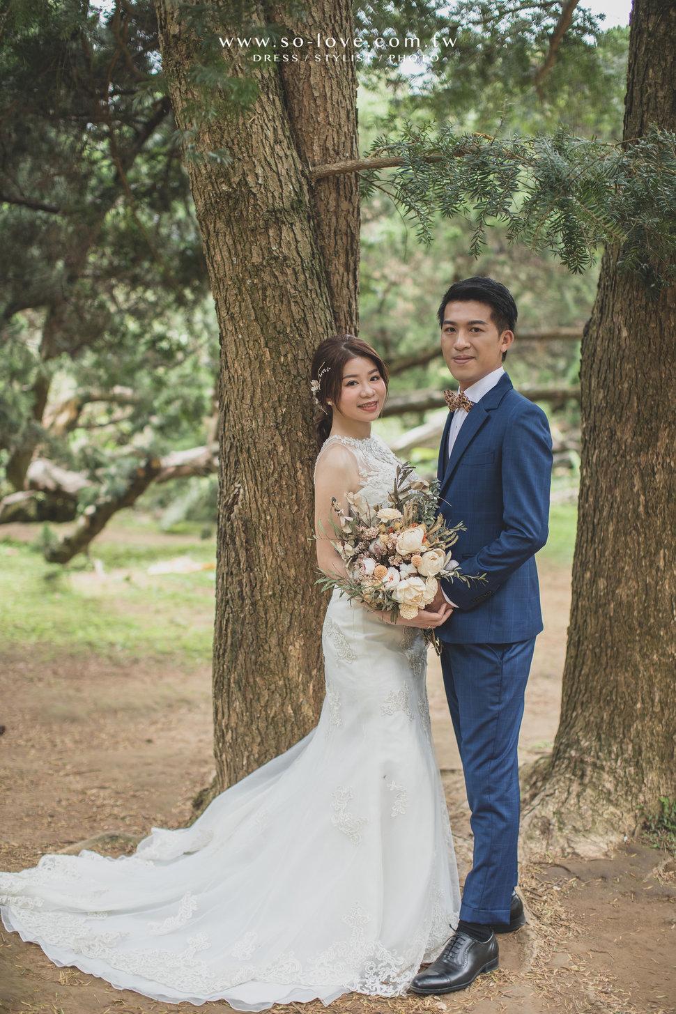 RYAN8123 - So.Love Wedding 樂樂蕾絲《結婚吧》