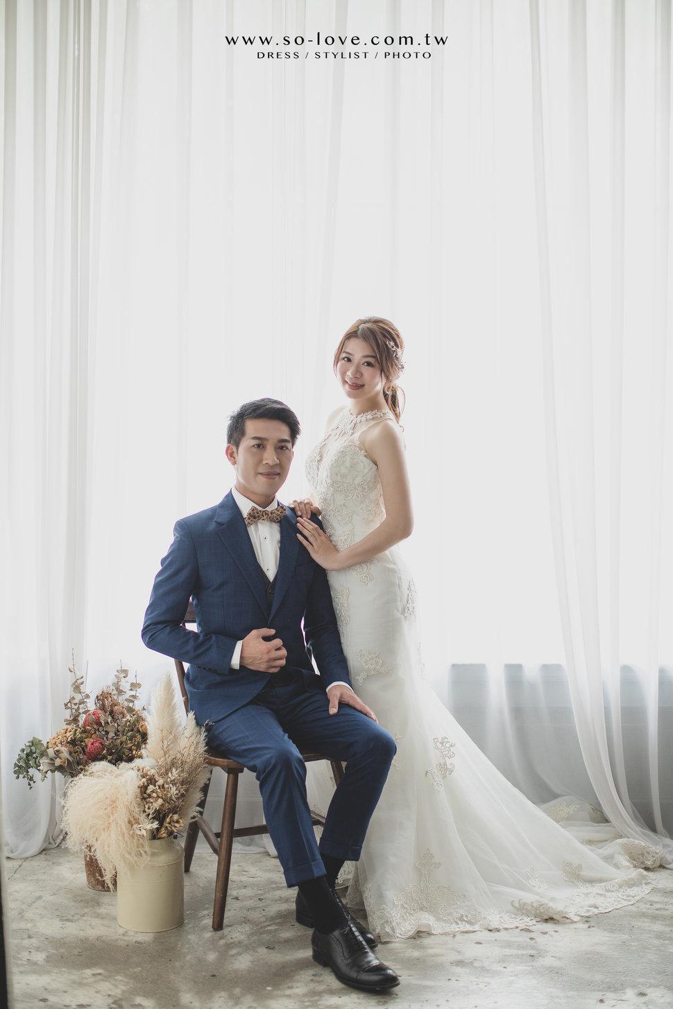 RYAN8130 - So.Love Wedding 樂樂蕾絲《結婚吧》