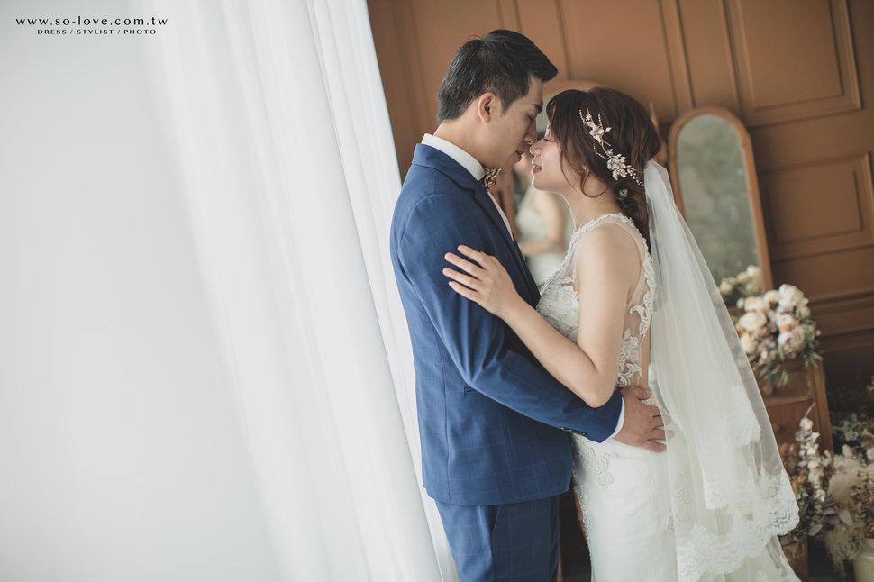 RYAN8159 - So.Love Wedding 樂樂蕾絲《結婚吧》