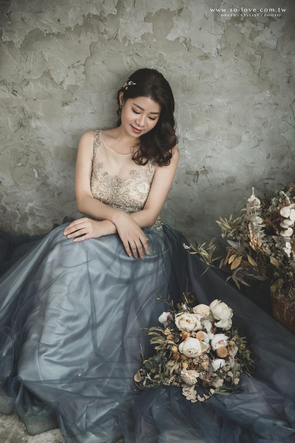 RYAN8252 - So.Love Wedding 樂樂蕾絲《結婚吧》
