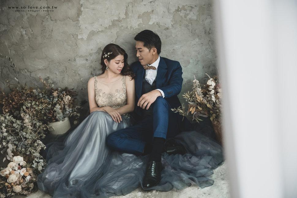 RYAN8256 - So.Love Wedding 樂樂蕾絲《結婚吧》