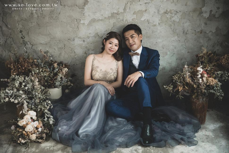 RYAN8261 - So.Love Wedding 樂樂蕾絲《結婚吧》
