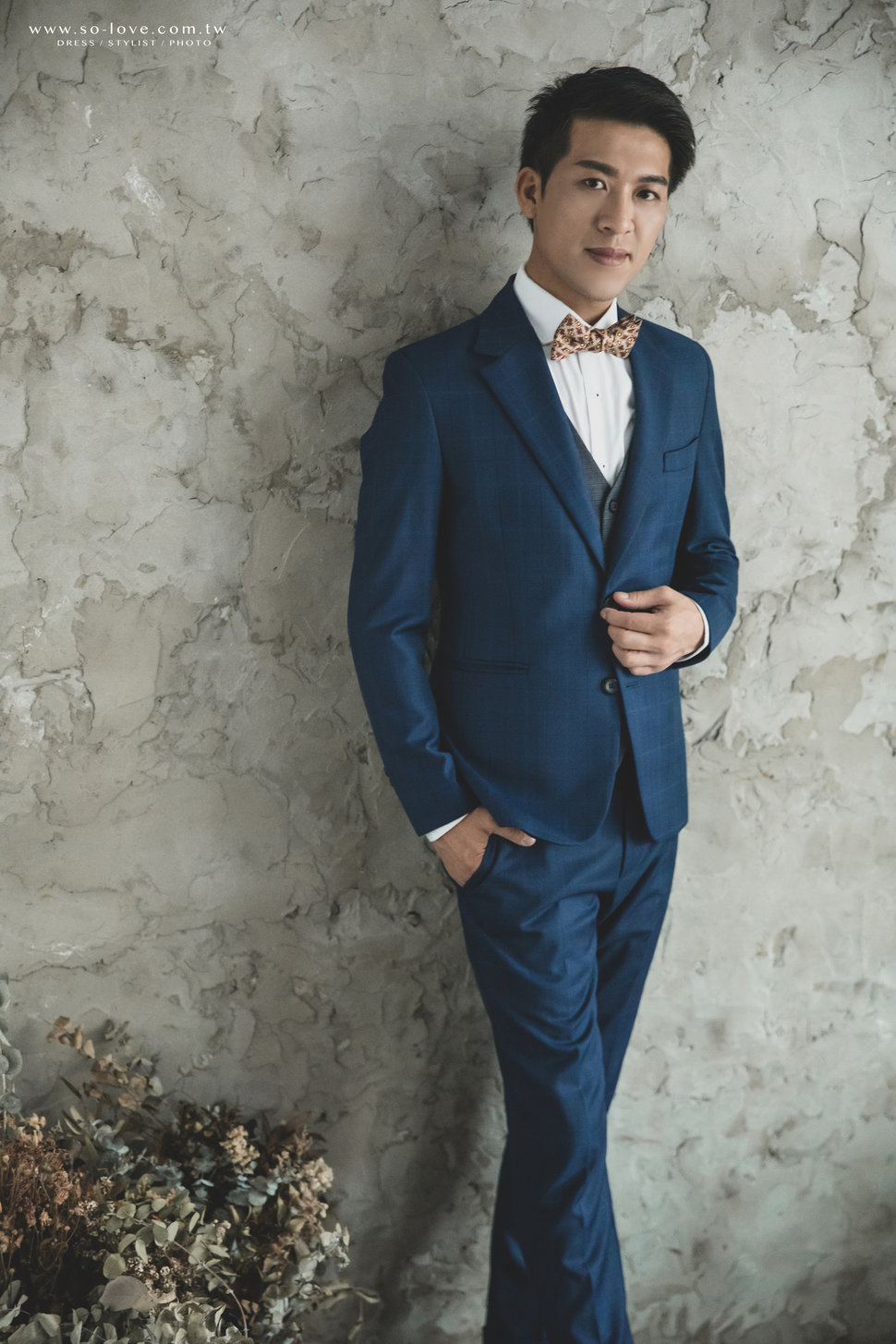 RYAN8269 - So.Love Wedding 樂樂蕾絲《結婚吧》