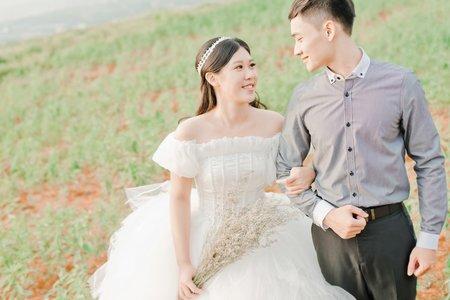 益+滢  自助婚紗