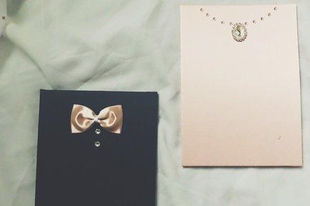 婚禮誓言本 2入組NT:450$