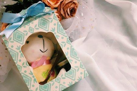 幸福兔果醬茶包組NT:115$