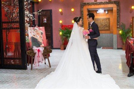 婚禮紀錄3