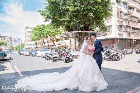 婚禮記錄8