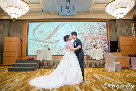 婚禮記錄9