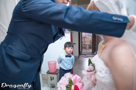婚禮記錄10
