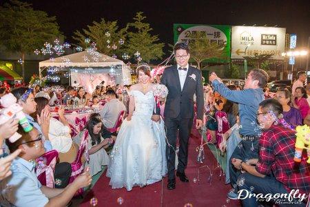 婚禮記錄11