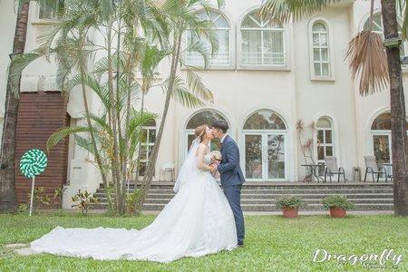 婚禮記錄12
