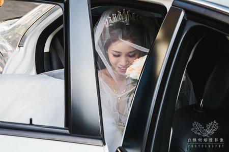 婚禮攝影-心之芳庭