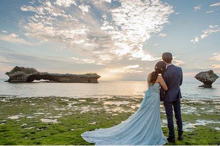 沖繩婚紗婚禮