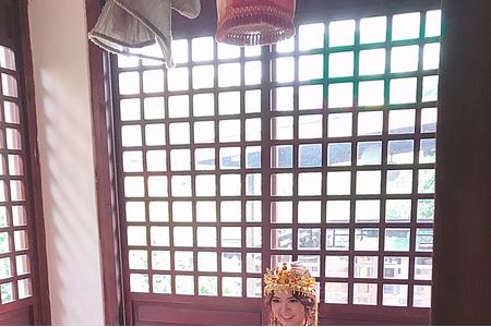 龍鳳掛 丁蘋蘋新娘秘書
