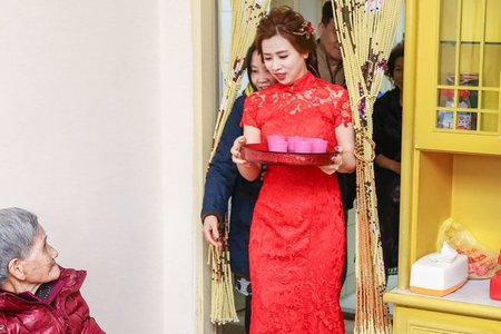 婚禮平面紀錄