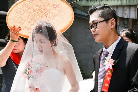 士林台南海鮮會館:訂婚+迎娶+宴客
