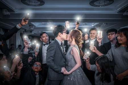 Hotel Chateau Wedding-Mar.2019