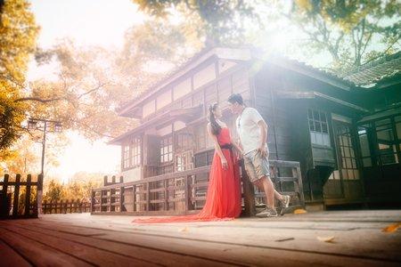 平面類婚紗