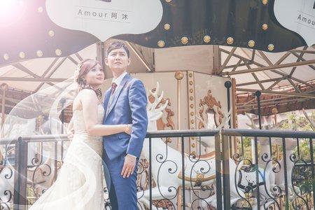 南宏&喬苡訂婚+午宴