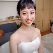 小青Vivian makeup 造型