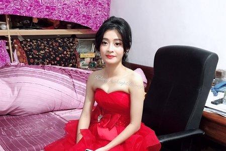 宣伶臺北訂婚