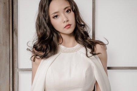 韓系浪漫新娘