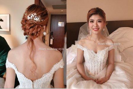 劉珺台北結婚