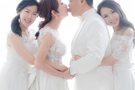 Lishe-甜蜜家庭(4人)