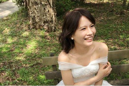 Pre-wedding_Flora