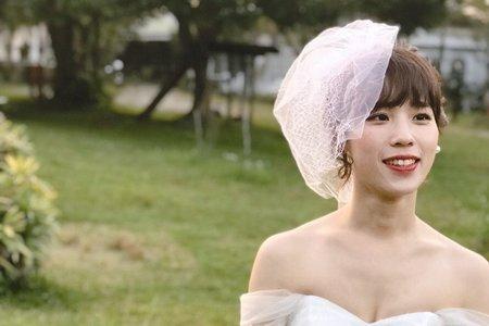 Pre-wedding 日本新娘
