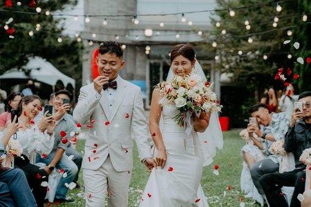 Wedding Day_凱西與蓋瑞